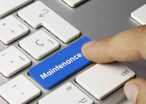 Maintenance informatique en entreprise Paris