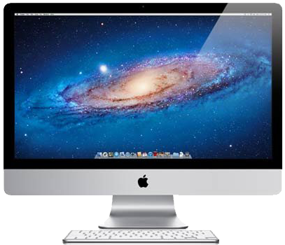Cours Mac Apple Retina iMac Paris - 123informatique