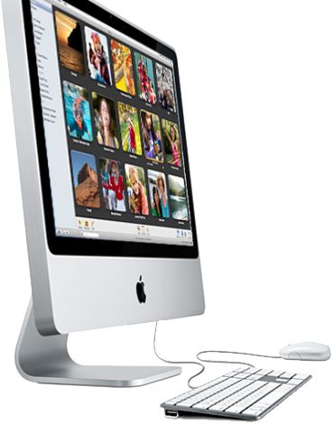 Cours Mac Apple Retina iMac Neuilly - 123informatique