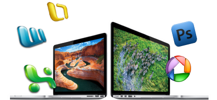 Cours iMac-MacBook Pro Paris - 123informatique
